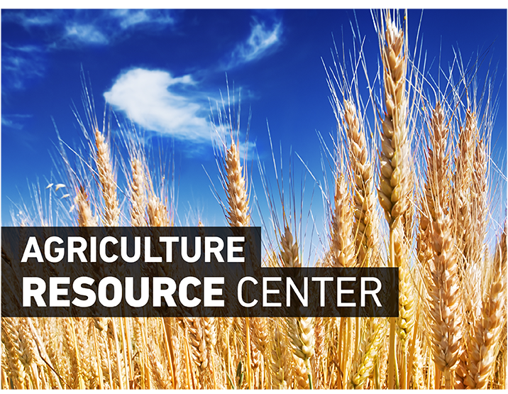 Agriculture Resources
