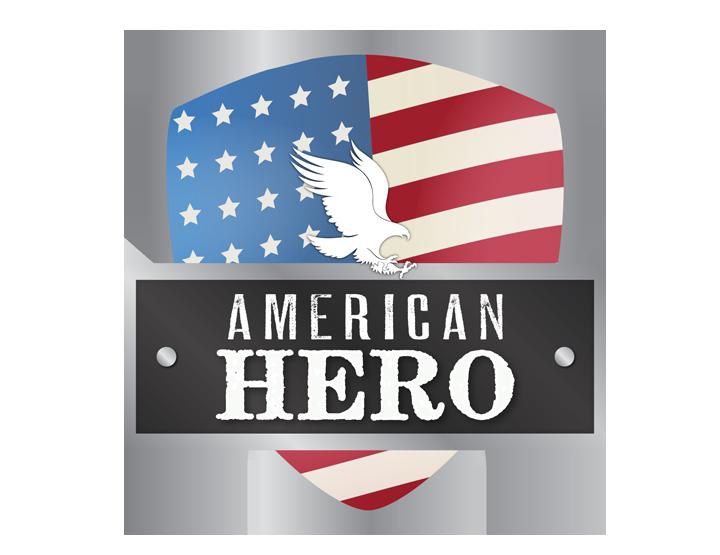 American Hero Program