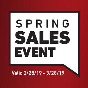 Toro Sales Event