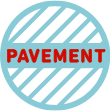Pavement
