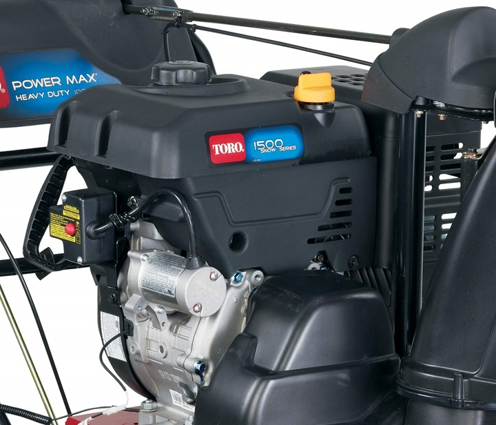Toro commercial engines designed specifically for Toro products | Toro