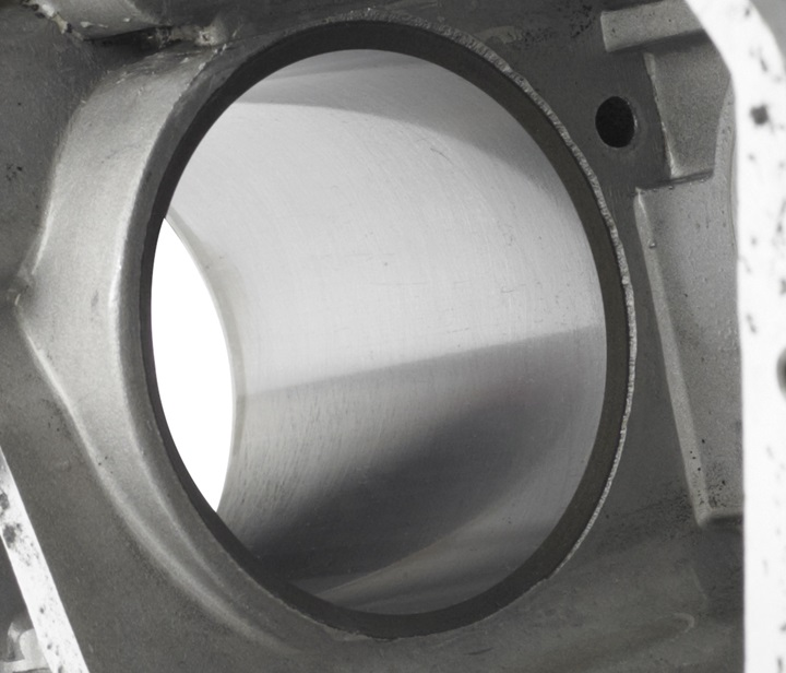 Cast-Iron Cylinder Liners