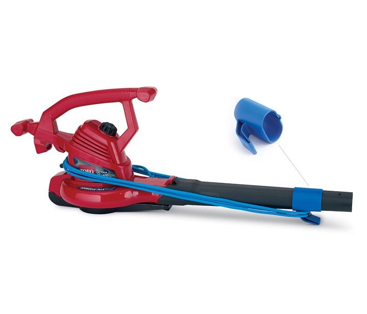toro super blower vac 51618 manual