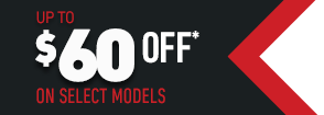 Dollars Off Select 22