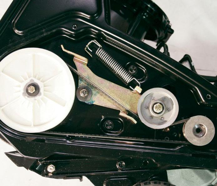 Toro Power Clear Heavy-Duty Drive Belt