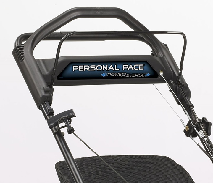 PERSONAL PACE® WITH PoweReverse™