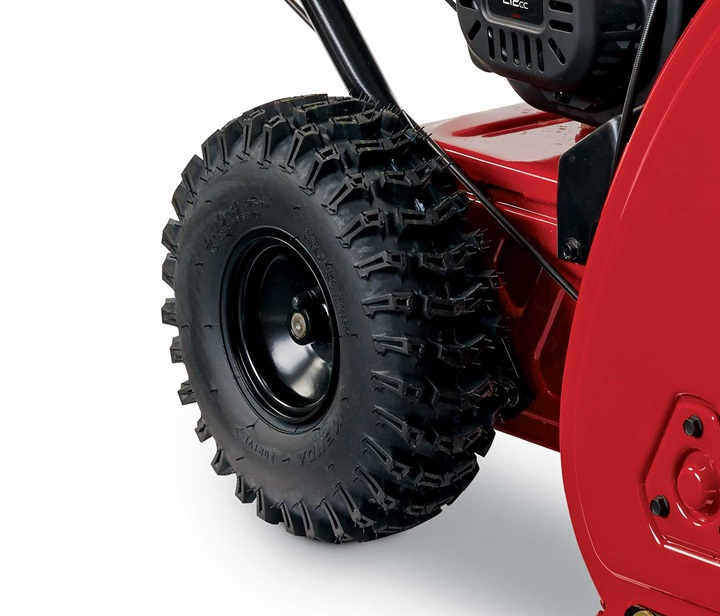 SnowMaster Solid Traction
