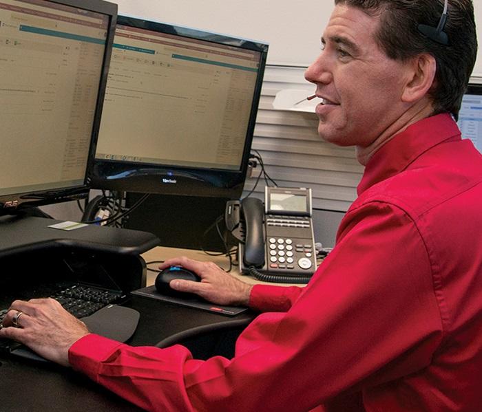 Controller Repair Tech Support