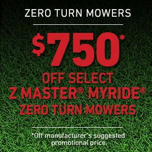 Dollars Off Z Master MyRIDE
