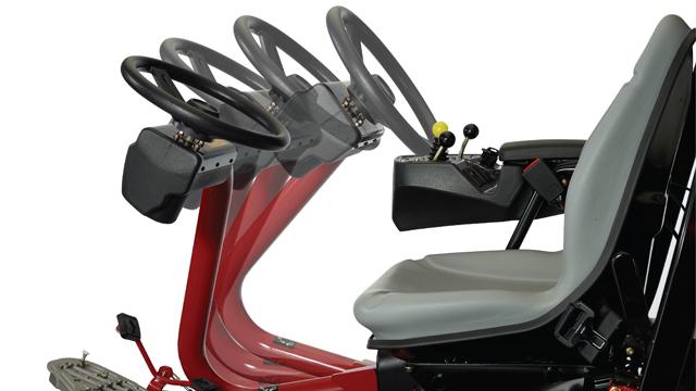 TriFlex_Tilt-Steering
