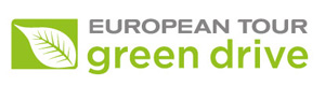European Tour Green Drive