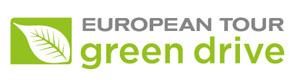 European Tour Green Drive