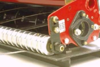 Reel Mower Height of Cut Adjustment | Toro