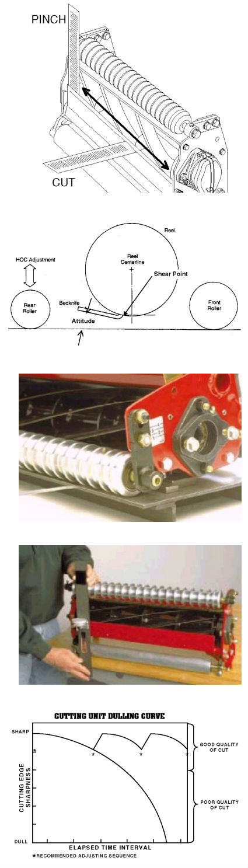 Maintaining Reel Mower Performance
