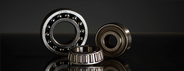 Toro Genuine Parts - Bearings