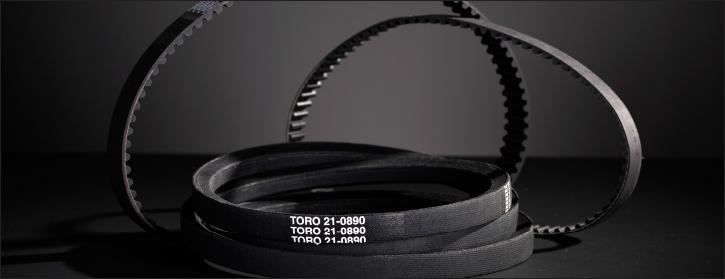 Toro Genuine Parts - Belts
