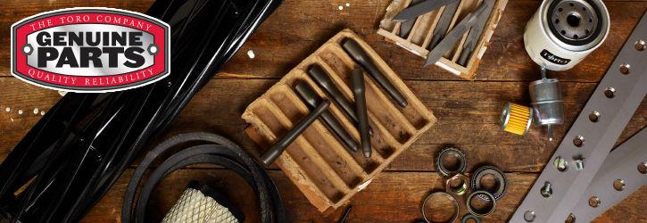 Toro Genuine Parts