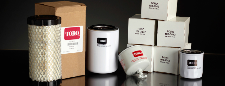 Toro Genuine Parts - MVP Kits