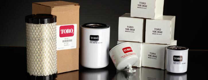 Toro Genuine Parts - MVP Kits