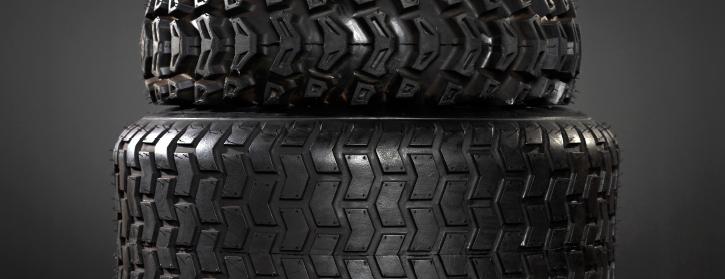 Toro Genuine Parts - Tires
