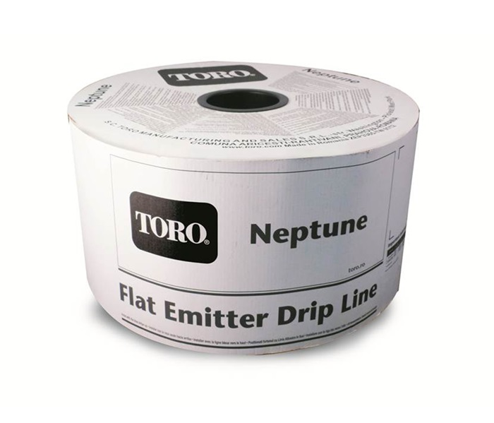 Neptune Thinwall Dripline