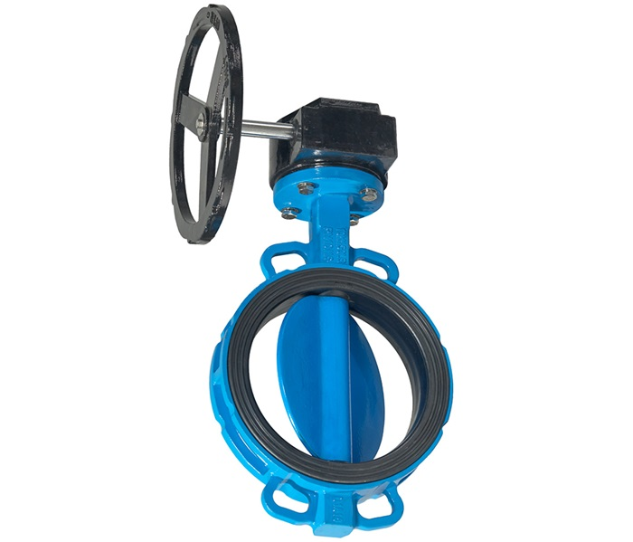 Toro Butterfly Valve for Agriculture