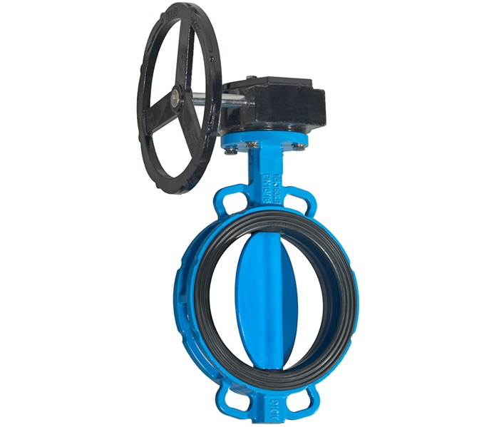 Toro butterfly valve filter from yamit filtration