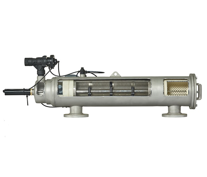 Toro Ag Stainless Steel Automatic Filter
