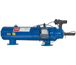 Automatic Hydraulic Screen Filter