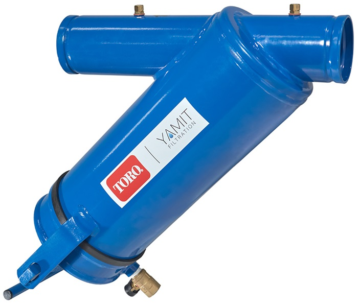 Circulating Manual Filter for Agriculture by Toro