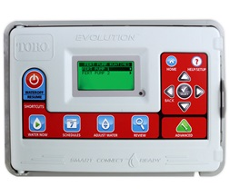 Evolution Ag Controller for Irrigation and Fertigation
