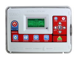 Evolution® AG Series Controller