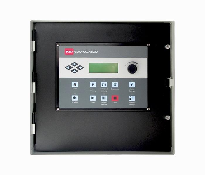 GDC Controller