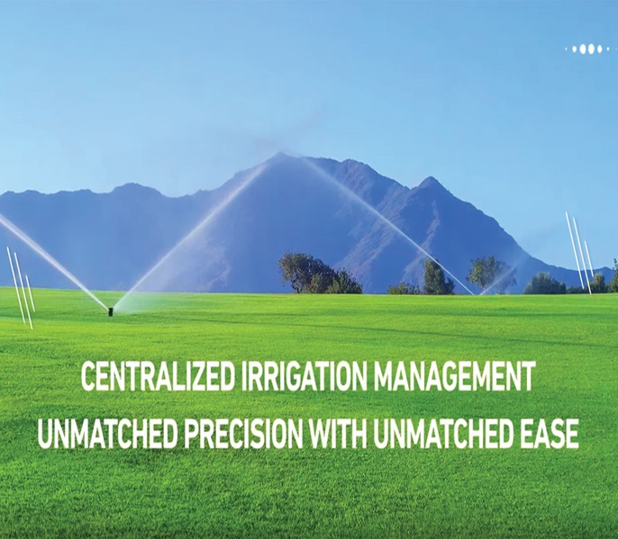 Lynx Centralized Irrigation Management