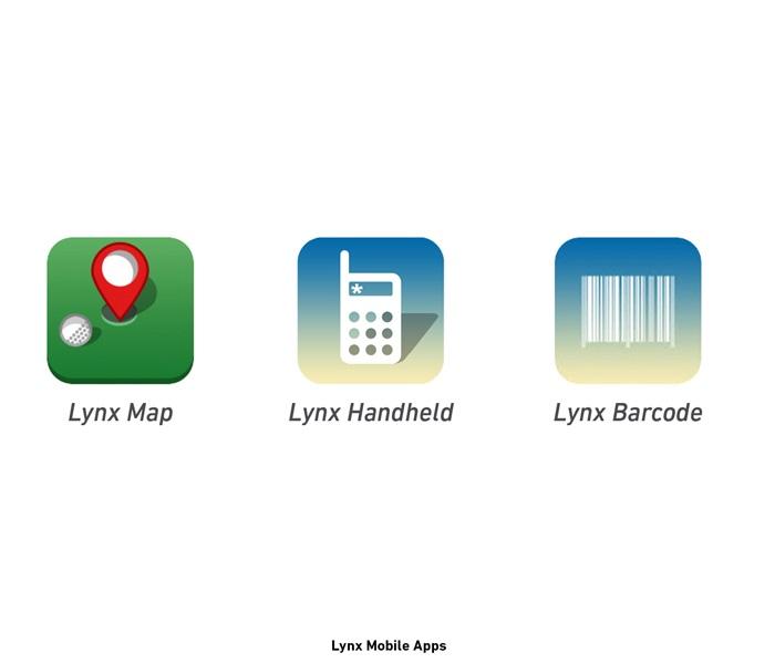 Lynx Mobile Apps