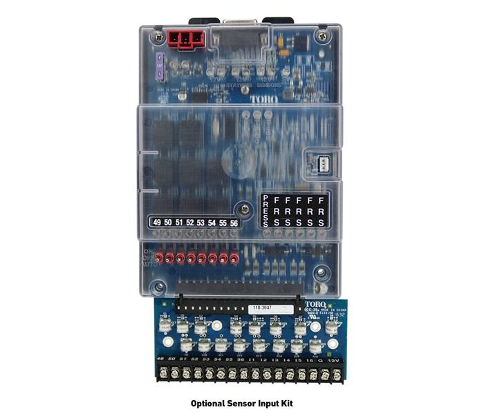 Lynx® Optional Sensor Input Kit