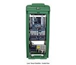Lynx® Smart Satellite Inside View