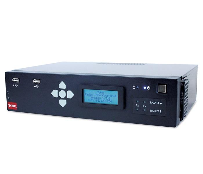 Radio Interface Unit (RIU)