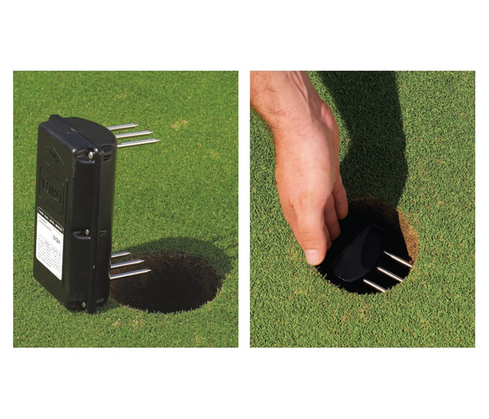 Turf Guard® Wireless Soil Monitoring System