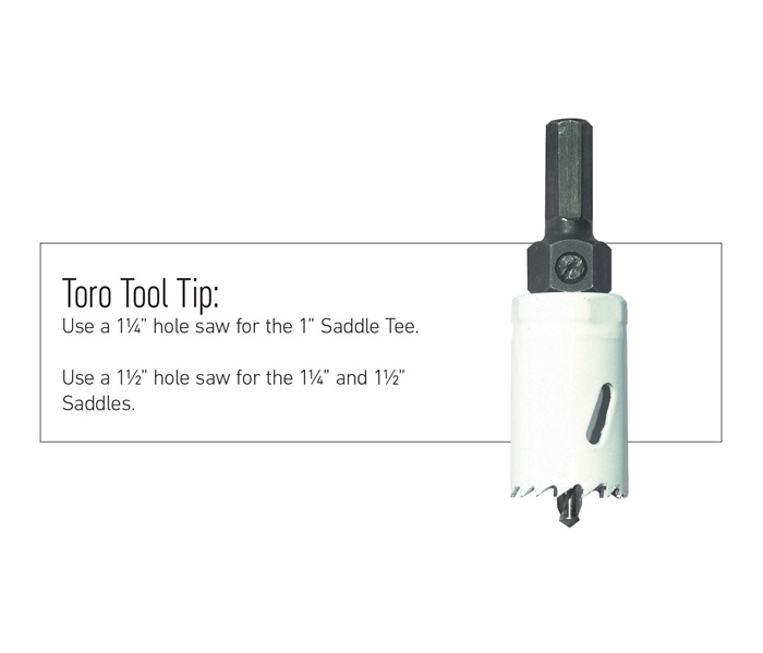 Swing Joint Tool Tips