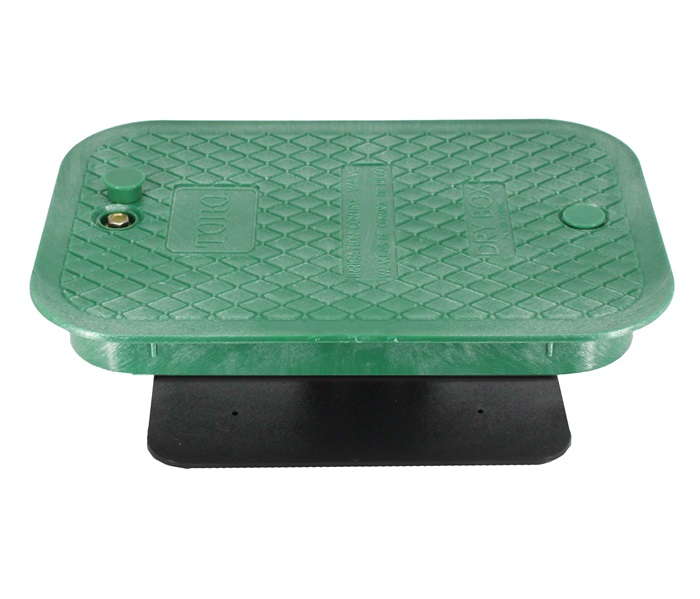 Dry Boxes Accessory Plate
