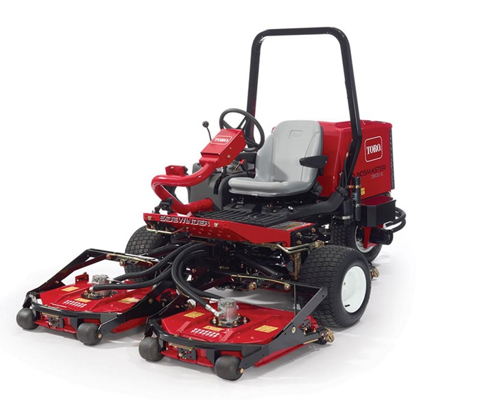 What S Your 1 2 Acre To 1 Acre Mower The Lawn Forum