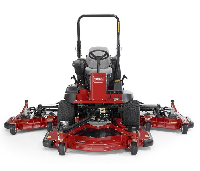 groundsmaster-4000-front