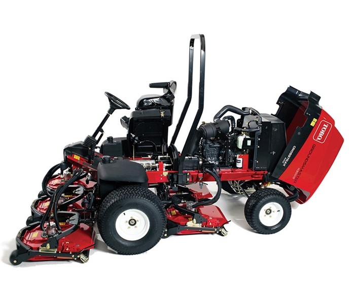 groundsmaster-4300-side-engine-hood-open