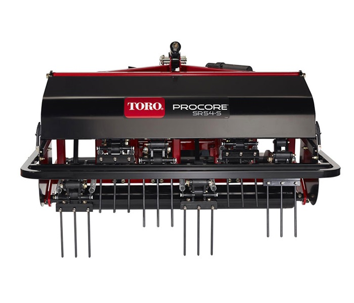 procore-sr54s-rear