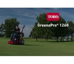 greenspro-1260-overview-video