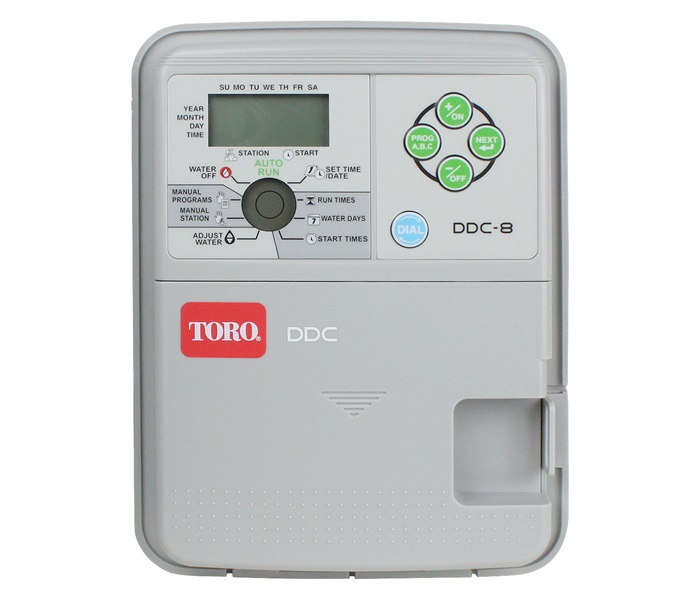 DDC Series Digital Dial Controller