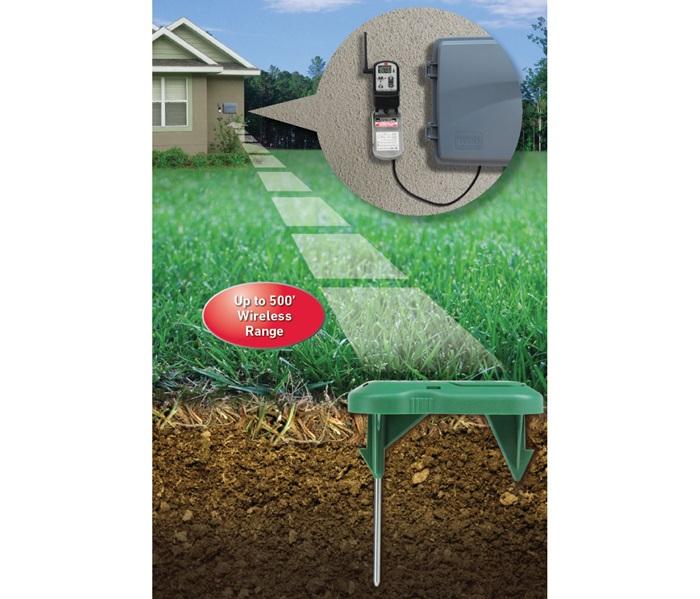 XTRA SMART® Precision™ Soil Moisture Sensor