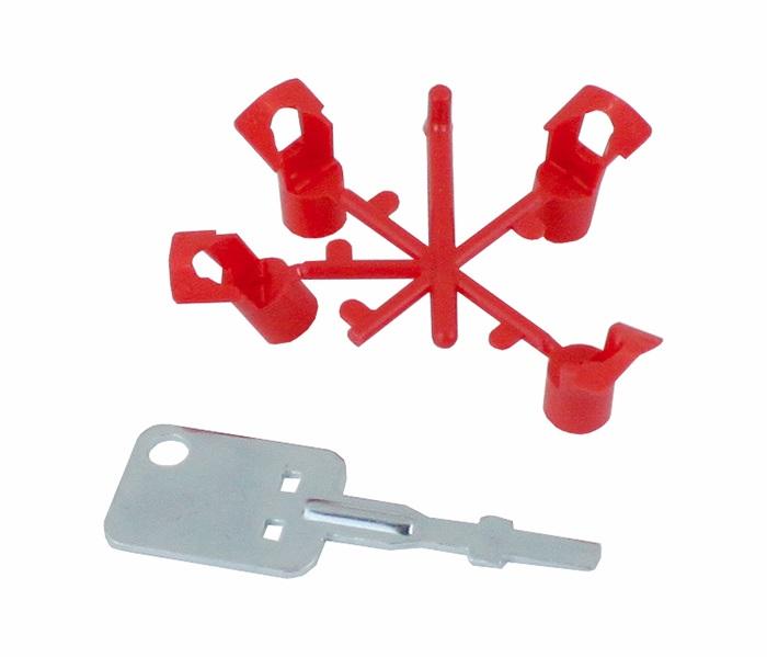 Mini-8 Nozzle Tree/Adjustment Tool 53924