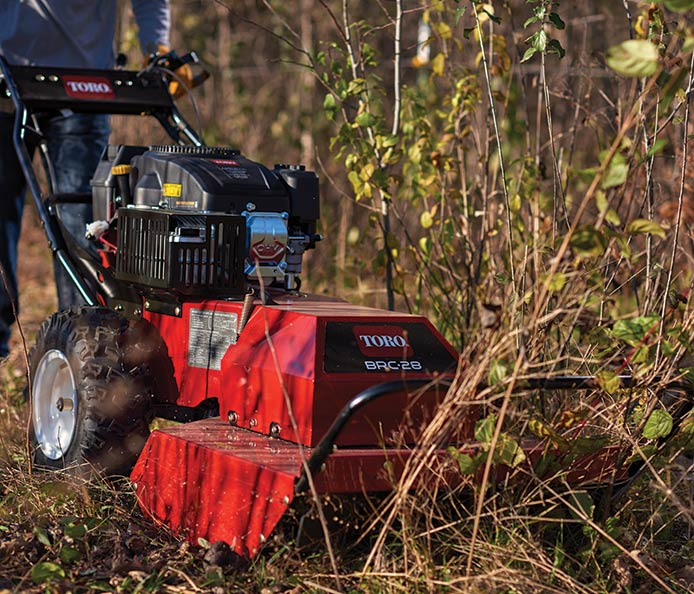 BRC-28 Brush Cutter | Toro